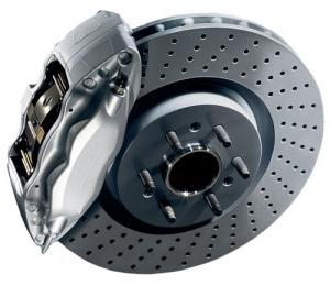 Система дисковых тормозов