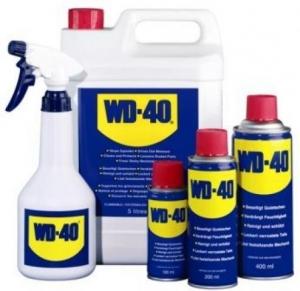 Жидкость WD-40