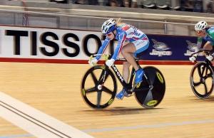 Чемпионат России по велоспорту