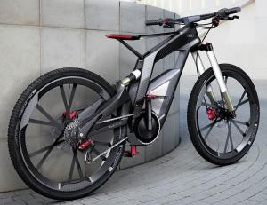 Велосипед с аккумулятором своими руками