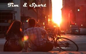 Прокат велосипедов «Tim&Sport»