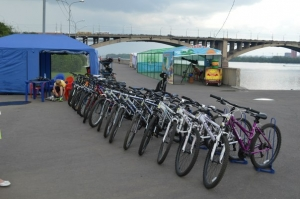 Пункт проката «ВелоПАРК»