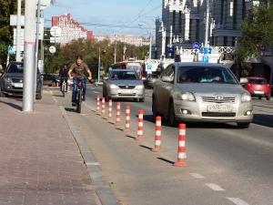 Прокат велосипедов в Перми