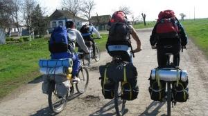 Снаряжение для велопохода