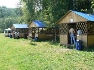 Парк активного и семейного отдыха «Забава»