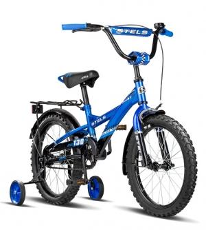 Велосипед для начинающих кататься