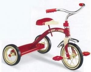 Велосипед - самокат