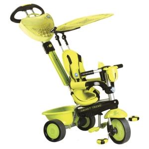 Современная вело-коляска