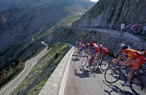 Гонка Тур-де-Франс