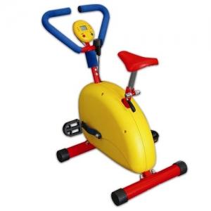Детский велотренажер «Малявка+»
