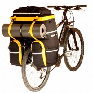 Профессиональный велорюкзак