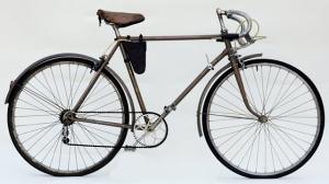 Велосипед ХВЗ «Спутник» В-34