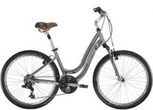 Женский дорожный велосипед
