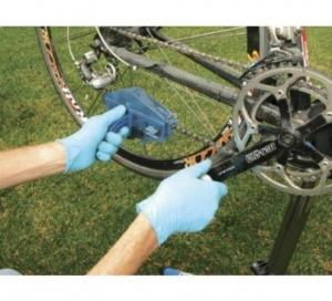 Ремонт цепи велосипеда