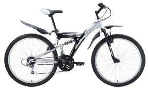 Велосипед Mission Challenger