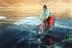 Приключения на льду