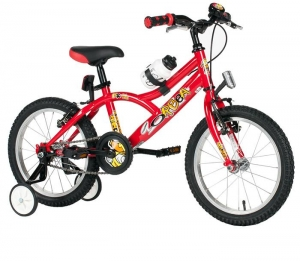 Велосипед для самых маленьких райдеров