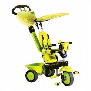 Детский велосипед Smart Trike Zoo 3 в 1