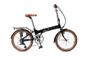 Велосипед Shulz складной
