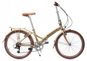 Велосипед Shulz Krabi