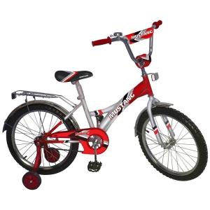Четырехколесный велосипед