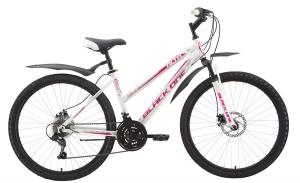 Женский велосипед Black One