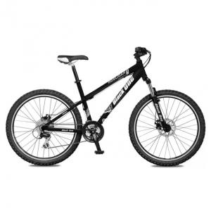 Велосипед Black One Hooligan