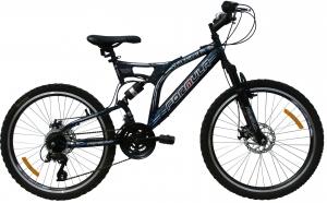 Модель велосипеда, под названием Cronus
