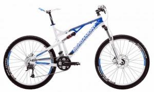 Модель велосипеда Bergamont VITOX