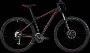 Кроссовая модель велосипеда