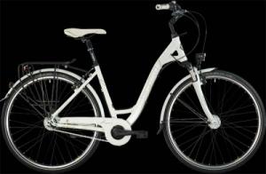 Велосипед Bergamont Belami Lite N8 Susp C1