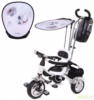 Детский велосипед Capella Racer Trike