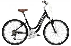 Городской велосипед Trike