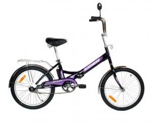 Детский велосипед Lider