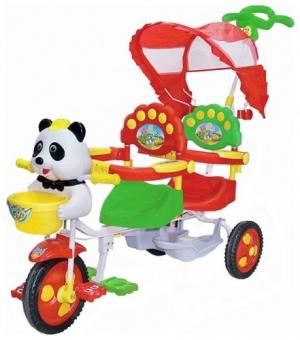 Детский велосипед Lider Kids