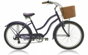 Комфортный велосипед