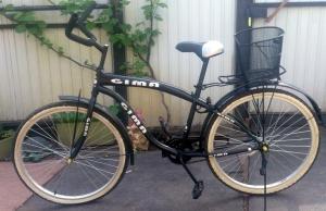 Велосипед Gima
