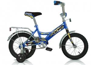 Детский велосипед Larsen Kids