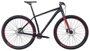 Велосипед для взрослых, горный (MTB)