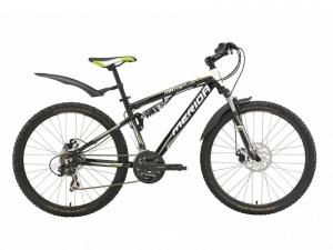 Мужской велосипед