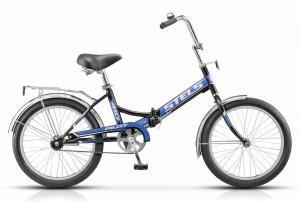 Велосипед Стелс Пилот 410
