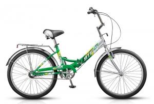 Складной велосипед Stels Pilot-730