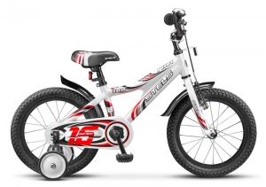 Детский велосипед Stels Pilot 180