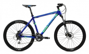 Велосипед Cronus Rover