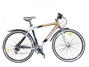 Велосипед-гибрид