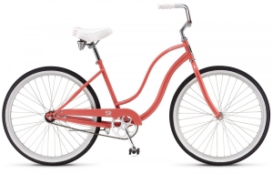 Городской велосипед - круизер