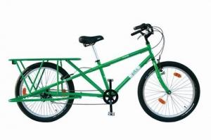 Модель грузового велосипеда