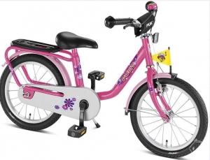 Велосипед Рuky