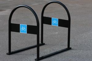Парковка для велосипеда