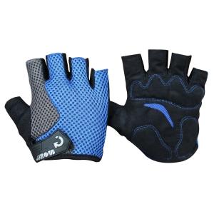 Перчатки без пальцев